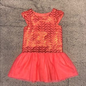 Cherokee dress size 5